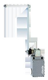ES 41 DB/90° - Czujniknapięciapasanapędowego