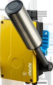 ZS 91 SR -40°C ... +85°C IP66 Extreme - Czujnikzbieganiataśmyprzenośnika/taśmociągudopracywekstremalnychwarunkach