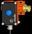 Ex ZS 73 S - Wyłączniklinkowyzatrzymaniaawaryjnegowwykonaniuprzeciwwybuchowym-ATEX