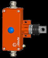 Ex ZS 75 Mining - Wyłączniklinkowyzatrzymaniaawaryjnegowwykonaniuprzeciwwybuchowym-ATEX