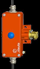 Ex ZS 75 S - Wyłączniklinkowyzatrzymaniaawaryjnegowwykonaniuprzeciwwybuchowym-ATEX