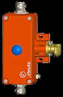 Ex ZS 75 S Mining - Wyłączniklinkowyzatrzymaniaawaryjnegowwykonaniuprzeciwwybuchowym-ATEX