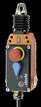 Ex ZS 80 - Wyłączniklinkowyzatrzymaniaawaryjnegowwykonaniuprzeciwwybuchowym-ATEX