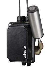 Ex ZS 90 SR - Czujnikzbieganiataśmyprzenośnika/taśmociąguwwykonaniuprzeciwwybuchowym-ATEX