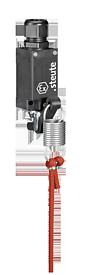 Ex 95 WH/90° - Wyłączniklinkowywwykonaniuprzeciwwybuchowym-ATEX