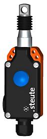 ZS 71 IP69K Niro Extreme - Wyłączniklinkowyzatrzymaniaawaryjnegodopracywekstremalnychwarunkach