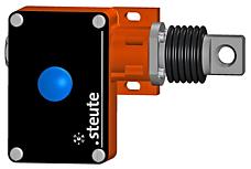 ZS 73 Niro Extreme  - zabezpieczenie twardopowłokowe - Wyłączniklinkowyzatrzymaniaawaryjnegodopracywekstremalnychwarunkach
