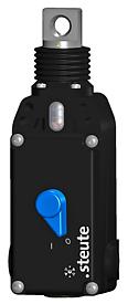 ZS 80 KST IP67 Niro Extreme - Wyłączniklinkowyzatrzymaniaawaryjnegodopracywekstremalnychwarunkach