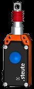 ZS 71 IP67 -40°C Extreme - Wyłączniklinkowyzatrzymaniaawaryjnegodopracywekstremalnychwarunkach