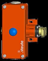 ZS 75 S IP67 -40°C Extreme - Wyłączniklinkowyzatrzymaniaawaryjnegodopracywekstremalnychwarunkach
