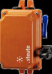 ZS 90 S - działanie dwustronne - Wyłączniklinkowyzatrzymaniaawaryjnego